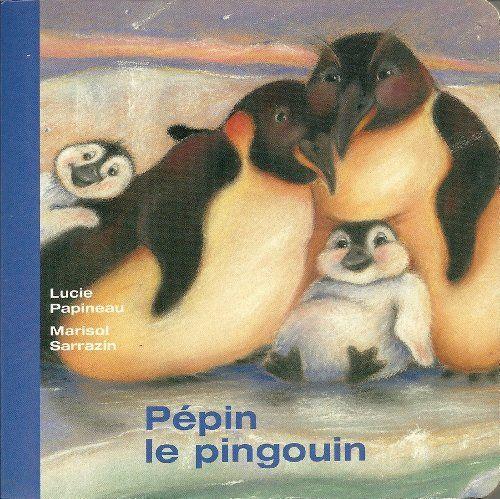 les 10 meilleures images du tableau les pingouins sur. Black Bedroom Furniture Sets. Home Design Ideas