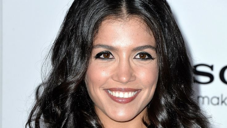 'Covert Affairs' Season 5 casts 'Star Trek,' '24' actress Nazneen Contractor