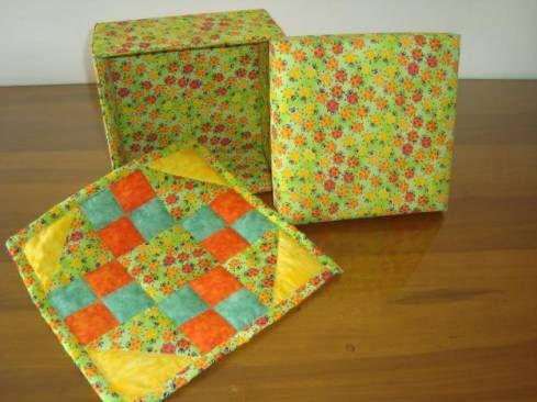 Cursos de lenceria para bebe cocina ba o acolchados patchwork tutores clases - Acolchados en patchwork ...