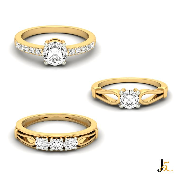 the solitaire ring symbolizes commitment and the