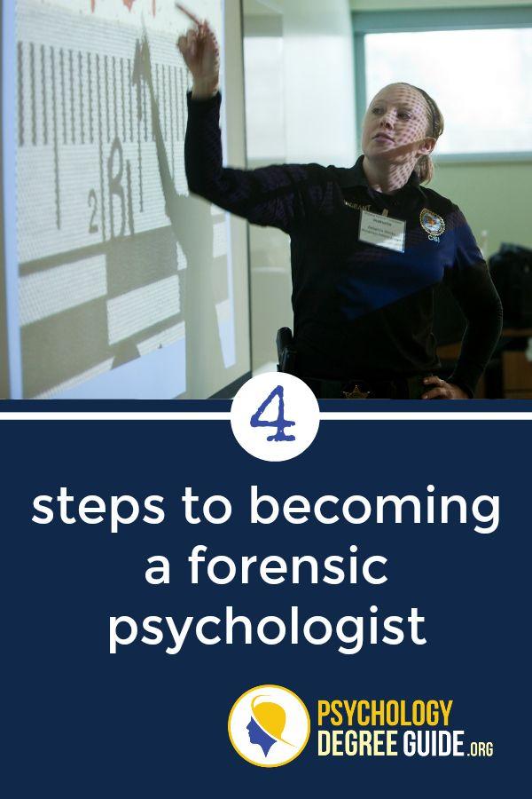 Forensic Psychology Degree Psychology Degree Guide Forensic Psychology Forensics Psychology Degree