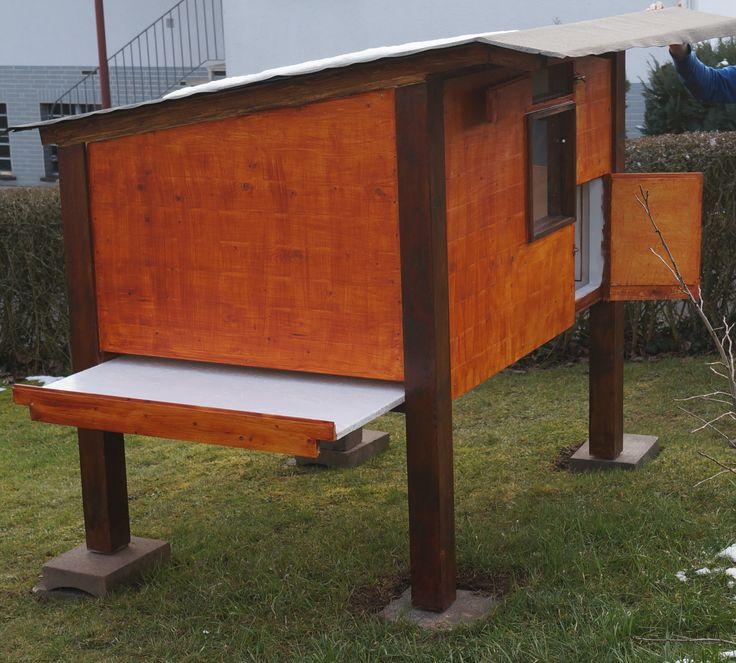 die besten 17 ideen zu h hnerstall selber bauen auf pinterest selber bauen h hnerstall. Black Bedroom Furniture Sets. Home Design Ideas