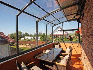 Oltre 25 fantastiche idee su copertura per veranda su for Sauna del cortile chiavi