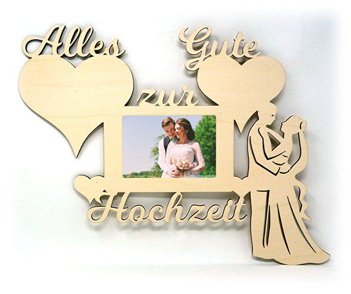Ehemann Geschenkidee Hochzeit Kissen mit Eheringe für Ehefrau Partnergeschenk