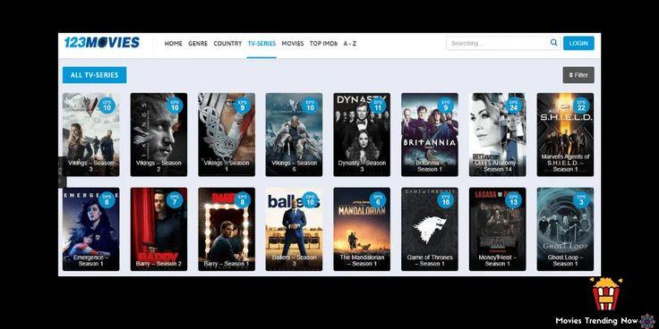 123movies Website Free Tv And Movies Movie Hacks Movie App