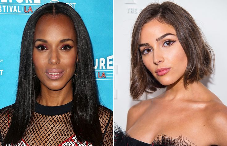 The 6 Hair Trends You'll Still See Everywhere in 2018 - Blunt Ends from InStyle.com