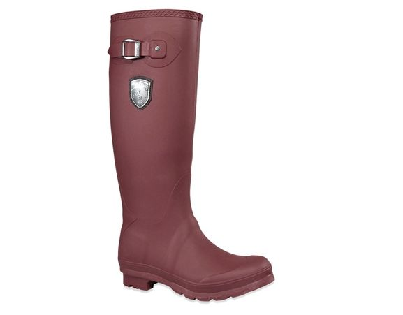 KAMIK - Jennifer. Ladies wellingtons, rubber boots.  Made in British Columbia, Canada