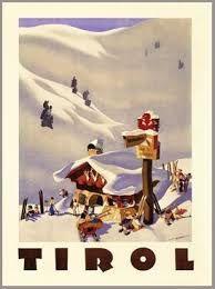 Image result for innsbruck ski poster