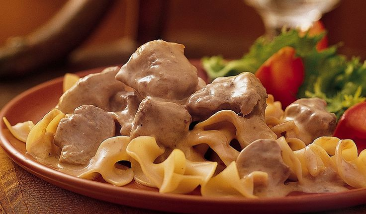 Slow Cooker Beef Stroganoff Recipe | Flickr - Photo Sharing!