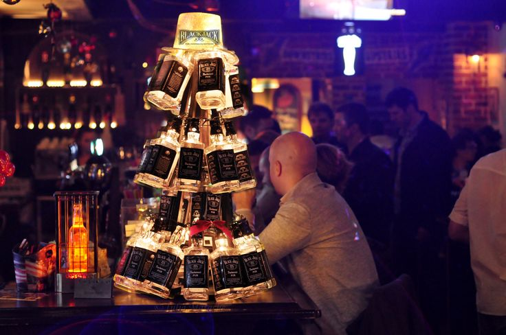 Black Jack's Christmas Tree Idea by Gulia production