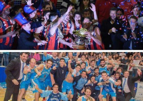 La Liga 2016/17 arrancará el 22 de septiembre con Hispano-San...  La Liga 2016/17 arrancará el 22 de septiembre con Hispano-San Lorenzo  La Liga 2016/17  San Lorenzo e Hispano los dos campeones de la 2015/16 estrenarán la 2016/17  La próxima Liga se iniciará el 22 de septiembre en Río Gallegos con el último ascendido y el vigente campeón. El detalle y demás fechas.  La Asociación de Clubes de Básquetbol realizó este martes en el Club Alemán de Buenos Aires una reunión de presidentes de…