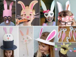 disfraces de Pascua