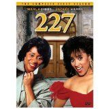 227 is the place to be with Marla Gibbs and her family!