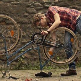 Schenke Zeit statt Zeug: Reparieren statt neu kaufen