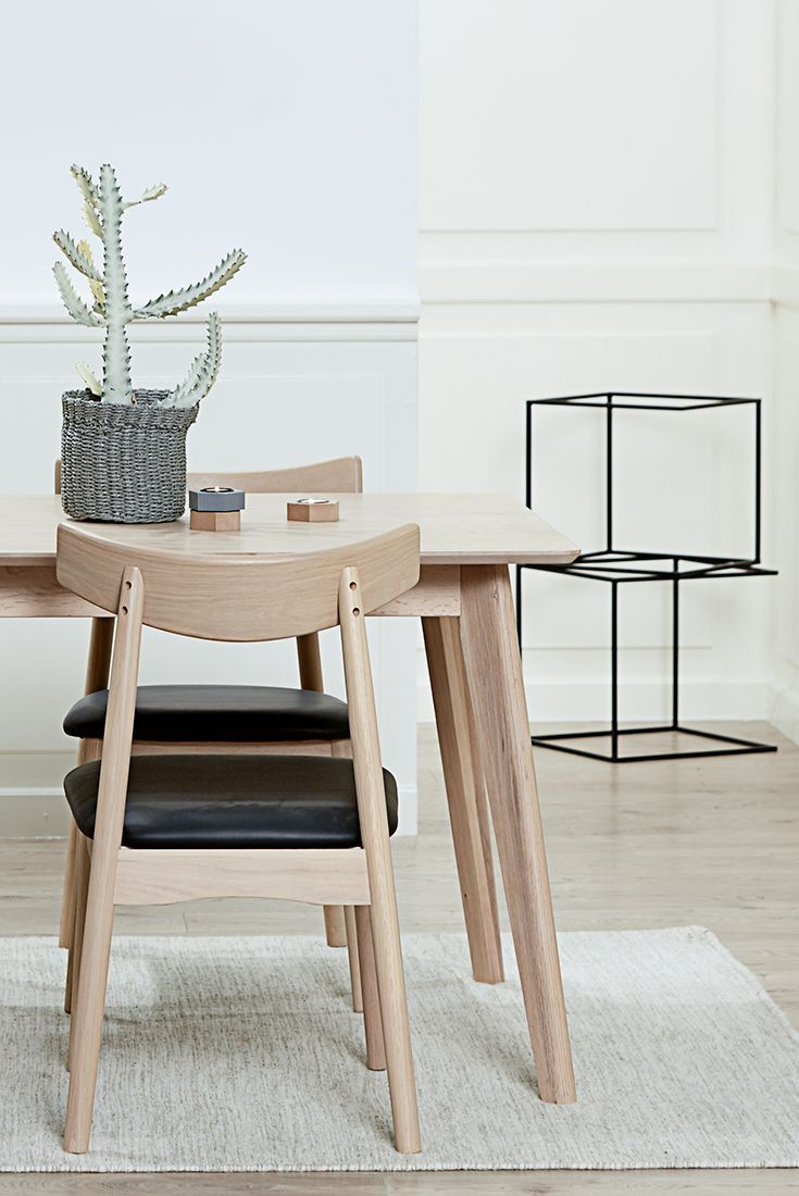 Classic living - Scandinavian style