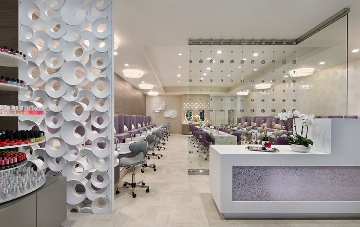 9 best Pretty Nail Salons images on Pinterest | Nail salons, Nail ...