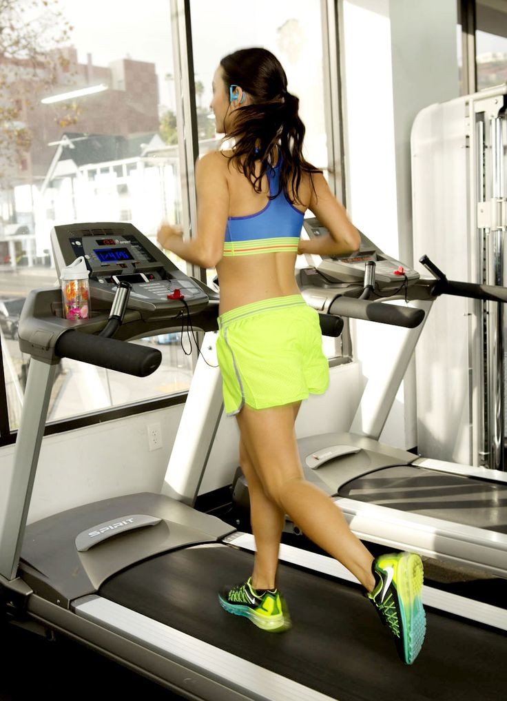 How to burn more treadmill calories, strengthen muscles faster, and increase your speed.