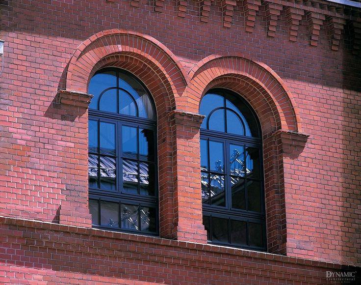 Best Boutique Commercial Storefront Windows Doors Images On - Building architectural windows