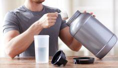Ob Abnehmen oder Muskelaufbau: Eiweißpulver kann Sie auf dem Weg zur Ihrem persönlichen Fitnessziel unterstützen. Welcher Protein-Shake der richtige für Sie, erfahren Sie hier