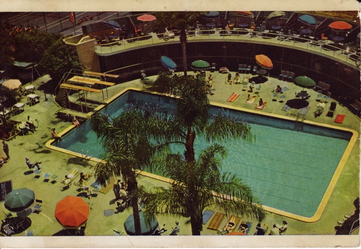 8 best old swimming holes images on pinterest swimming - Beverly hills public swimming pool ...