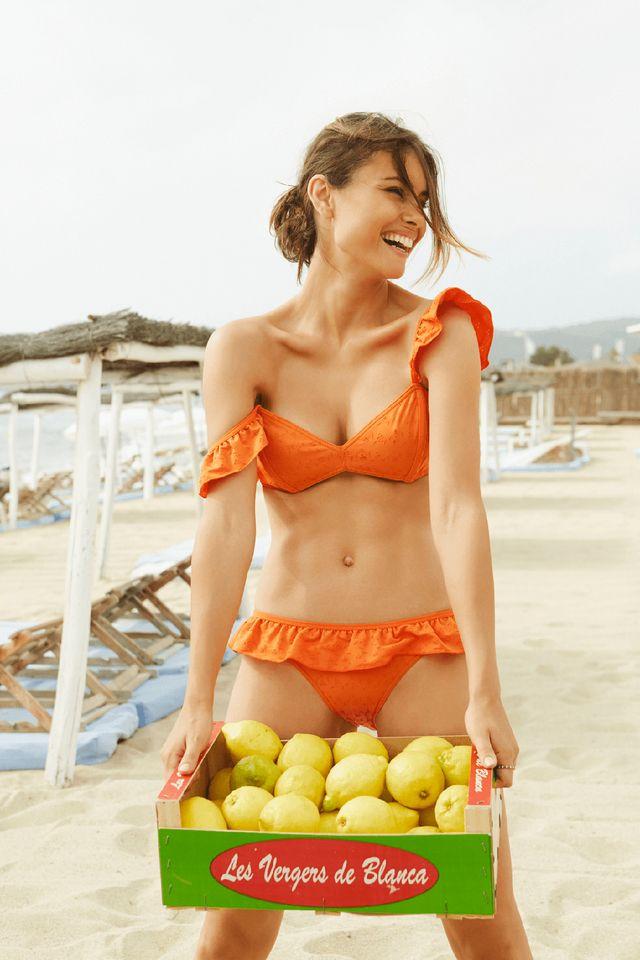 8f26528aa0 Maillots de bain : 15 nouvelles marques repérées sur Instagram | summer |  Bikinis, Swimwear, Swimsuits