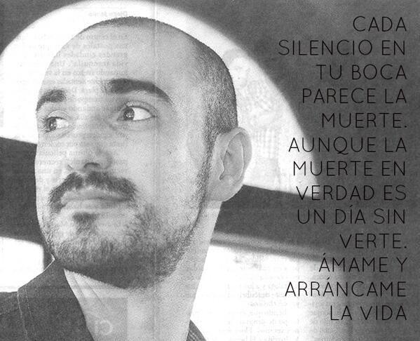 Abel Pintos - Ámame #Reevolución #SueñoDorado #Abel