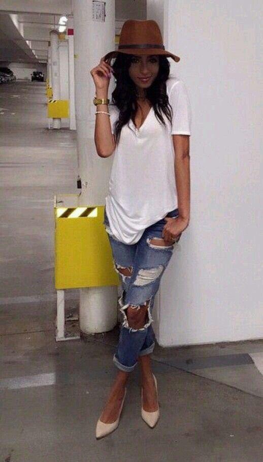 KellieChagnon22  #summer #style #casual
