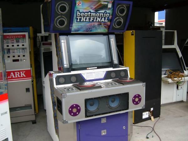Beatmania The Final mix