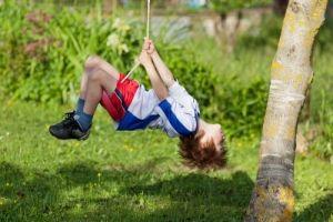 6 tips για ζωηρά παιδάκια