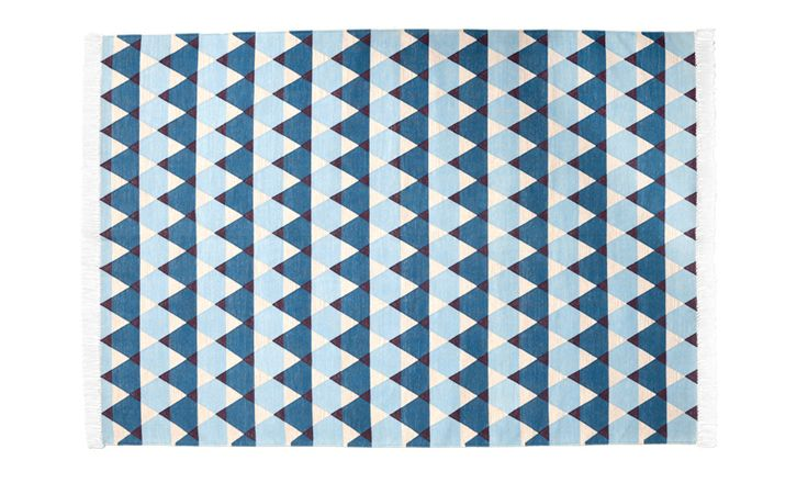 Koskela - OYYO nº1 Cotton Dhurrie Rugs