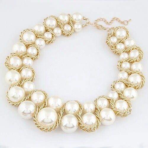 Fashion #design #accessories#necklace