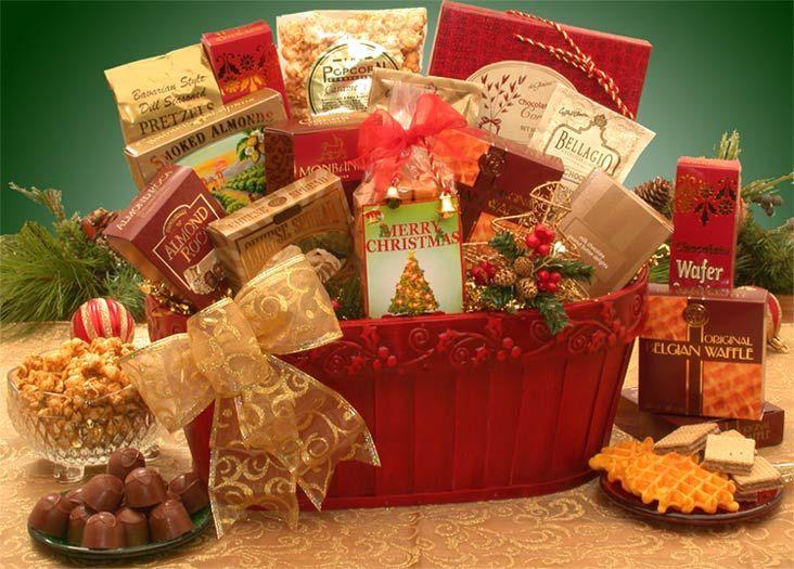 71 best Gift Baskets images on Pinterest | Gift baskets, Family ...