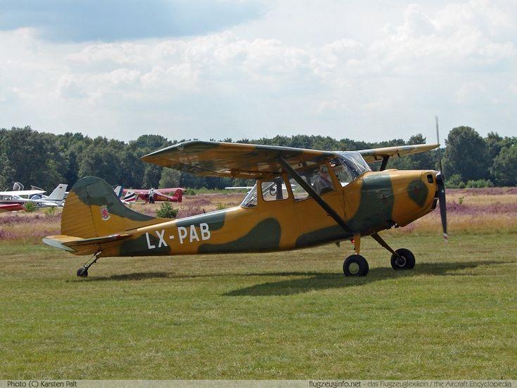Cessna 01 Bird Dog Fighter Aircraft Pinterest