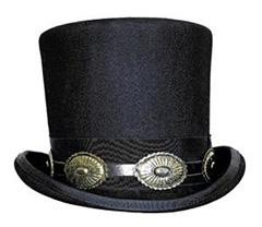 Guns and Roses's Slash's Top Hat