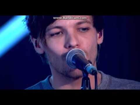 One Direction - Torn / Live Lounge / 2015 version - zayn needed to be here for this I want to fight him