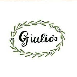 Giulio's cafe - Italian food
