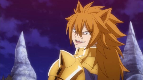 Fairy Tail Series 2 Episode 39