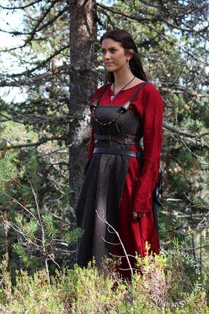 424 Best Viking Apron Dress Images On Pinterest Viking Dress