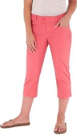 Royal Robbins Discovery Capri Pants - Women\'s