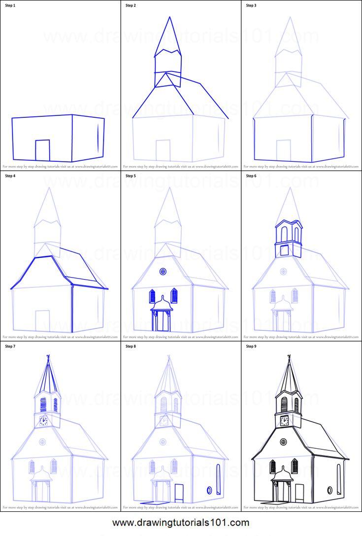 картинки церквей поэтапно является проверенным производителем