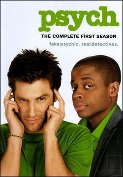 Psych.: James Roday, Favorite Tv, Favorite Things, Seasons Dvd, Psych Seasons, Tv Series, Movie Tv, Favorite Movie, Christmas Lists