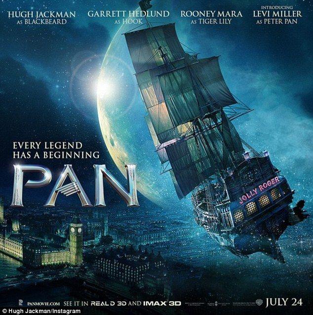 pan 2015 film - Google'da Ara