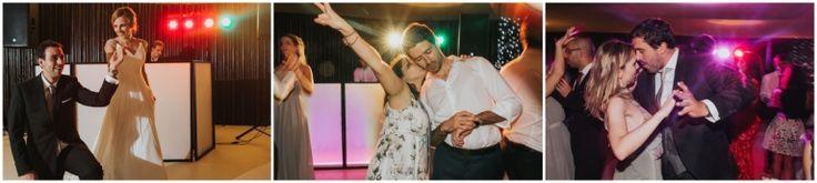 Wedding waltz | guests | dance floor | snowboard wedding theme | #tobecarlahappilyeverafter