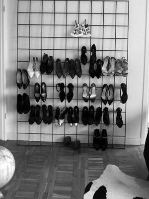 Een walkin closet voor iedere vrouw | 365 Woonideeën