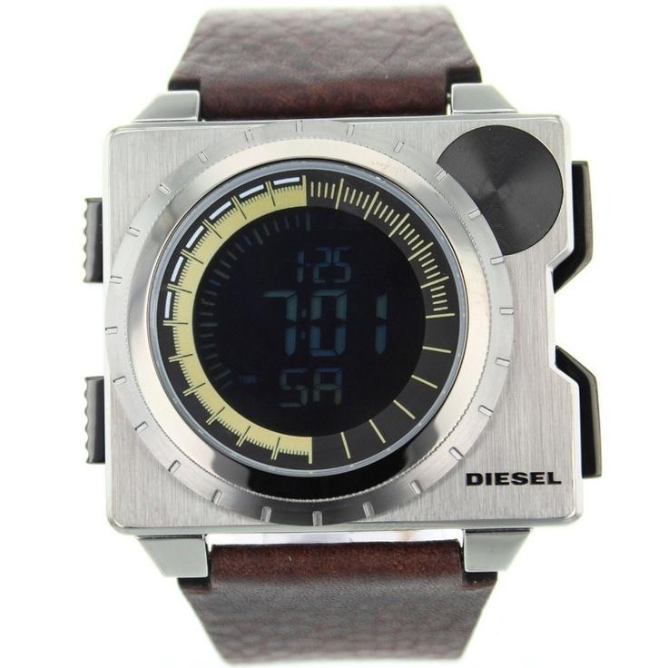 diesel s digital retro s watches
