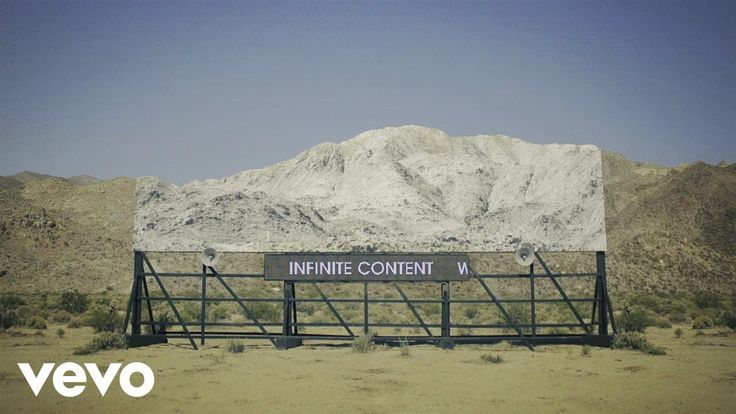 Listen: Infinite Content, the new song from Arcade Fire.