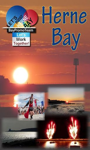 Baypromoteam is proud to present our FREE Herne Bay app. Whether you're a local or a visitor, our app provides you with handy information to enjoy your day or stay. Events Calendar, digital Bay Card, our Twitter & Facebook pages & other Herne Bay Feeds, weather, tides, moon phases, sunsets, cinema listings and movie news, Herne Bay and Kent news, property for sale and rent, schools, videos, photos and much more.  http://Mobogenie.com