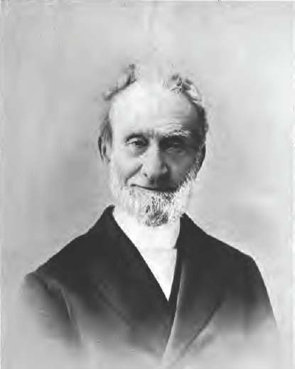 George Mueller - Quirky, but faith-filled...    Read about him!  So much to learn!