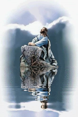 @solitalo En los últimos años se ha dicho mucho de Jesucristo hombre, pero se ha hablado poco sobre Jesús Celestial, y sobre la misión iniciática más grande de todos los tiempos que se haya realiza…