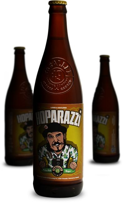 Parallel 49 Brewing Company - Hoparazzi